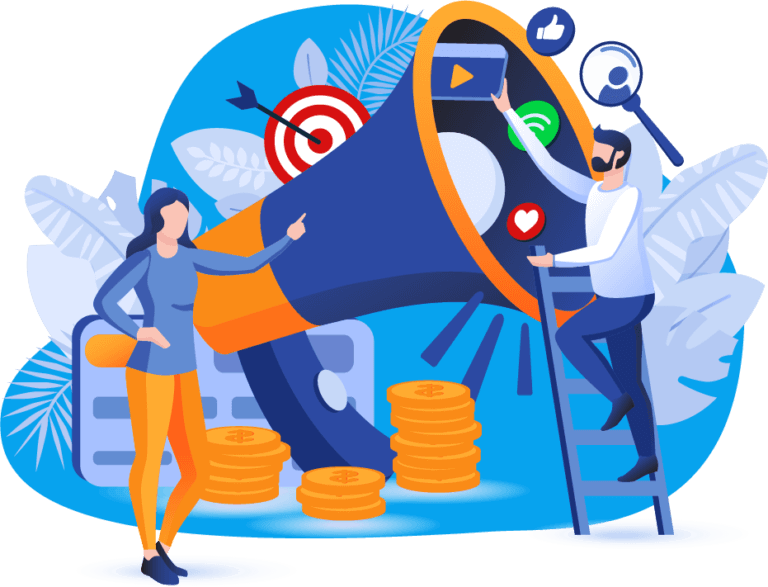 Read more about the article Why you should invest in Digital Marketing?
