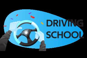 Website Development for Driving School