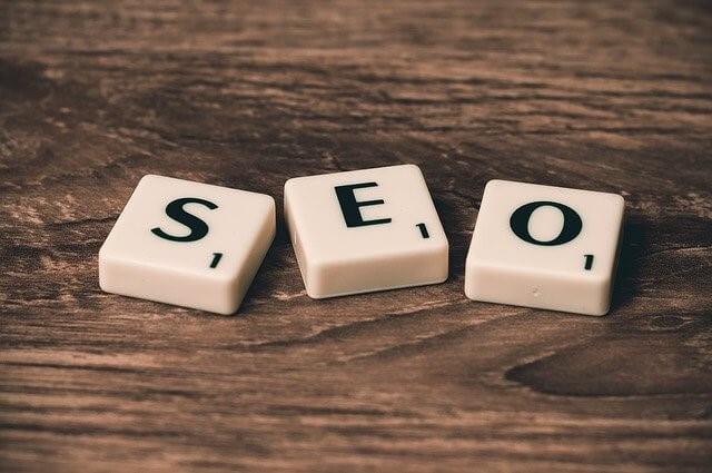 seo - importance of website development