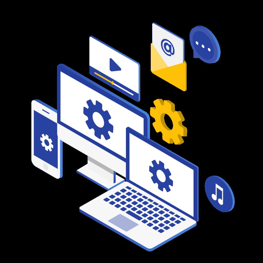 Software Services Mindcob
