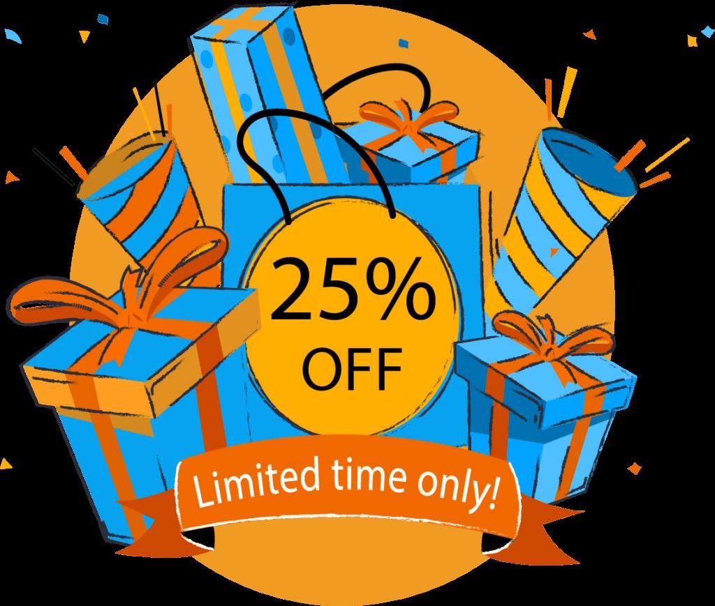 Big Sale , Exclusive Offer , Digital Marketing Services , Mindcob flash sale