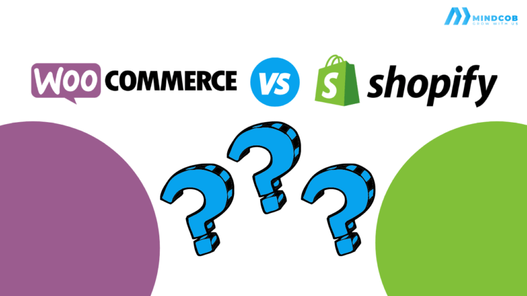 Read more about the article WooCommerce vs Shopify: Which one is the Best?